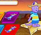 Backyardigans Beat Time Boogie