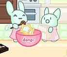 Bunnies Cooking Game