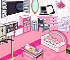 Pink Apartment Make Over