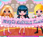 Magic Hairdos House 2