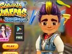 Subway Surfers Hair Salon