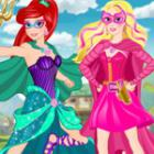 Game Disney Super Princess 3
