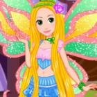 Game Rapunzel Princess Winx Style