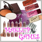 Makeup games for girls